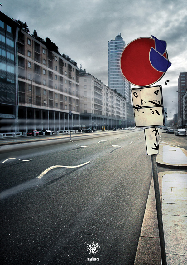 speed by Isahn