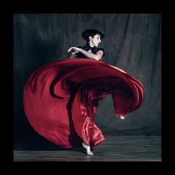 ballerina by Isahn