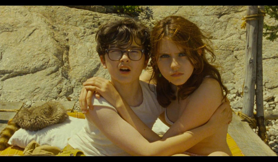 Wes Anderson's Eight Best Movie Outfits  |Moonrise Kingdom Suzy Bishop