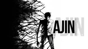 Ajin by Z0MB33