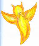 ASP - BernsteinmeerengeL (Amber Sea Angel) by ZaubererbruderASP