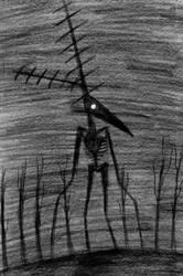 Senderman by ZaubererbruderASP