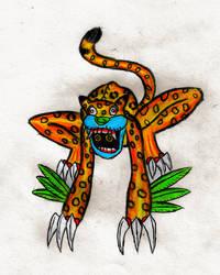 Were Jaguar