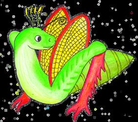 Grasshopper Dragon