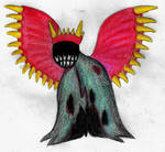 Tooth Fairy by ZaubererbruderASP