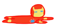 Iron Man by PoeticManiac