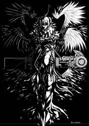 06 Revelation Concept Art by ComiPa
