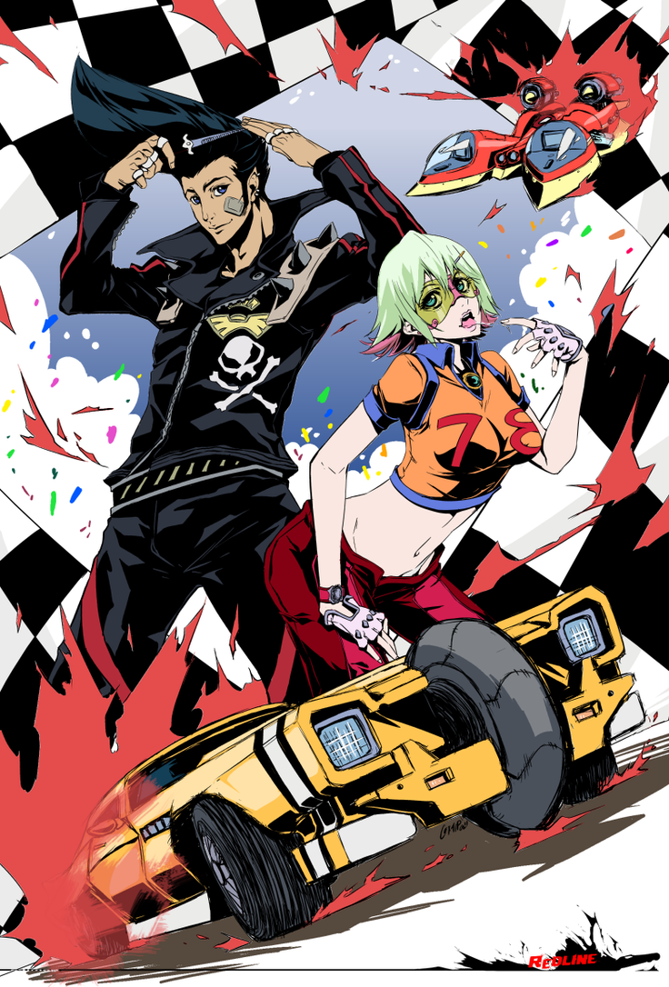 Anime Auf Deutsch Stream