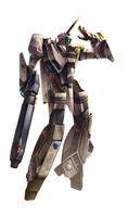 Robotech - VF-1ND valkyrie