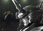Unicorn Gundam 0096