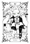 015 - XV - The Devil