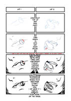 Lip ring tutorial by ComiPa