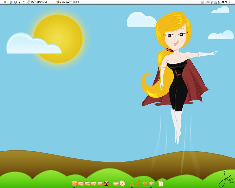 Desktop by Livoka