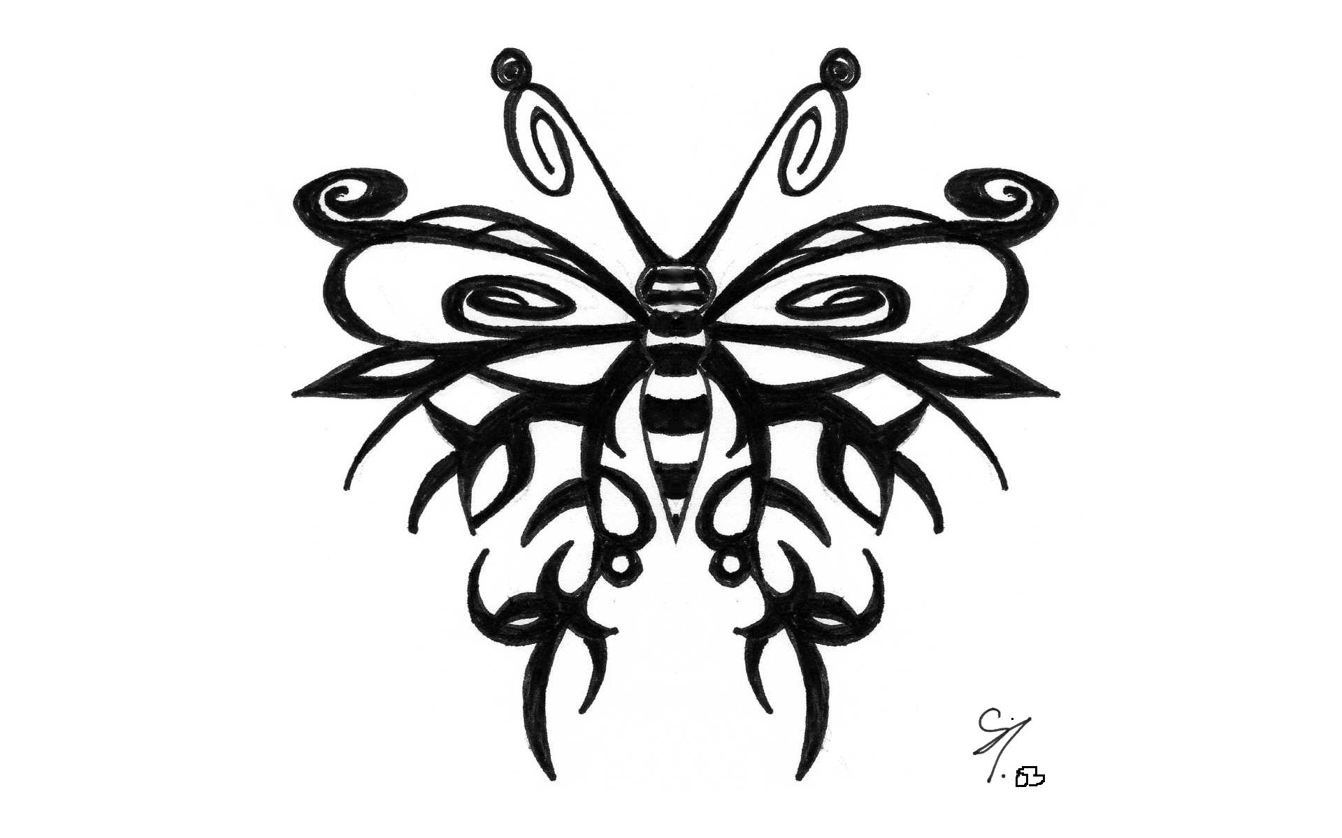 TattooTribal04by