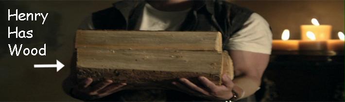 Henry has Wood by Emengeecupcake