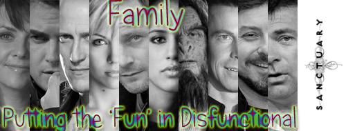 Family by Emengeecupcake
