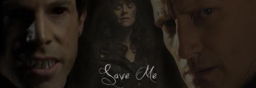 Save Me by Emengeecupcake