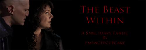 The Beast Within Banner 1 by Emengeecupcake