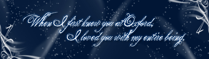 I loved you by Emengeecupcake