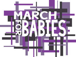 March of Dimes Shirt Design