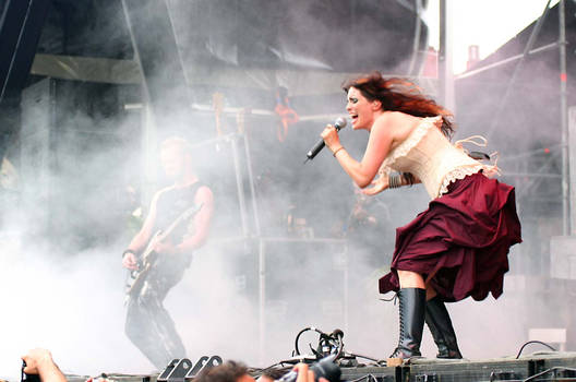 Within Temptation II