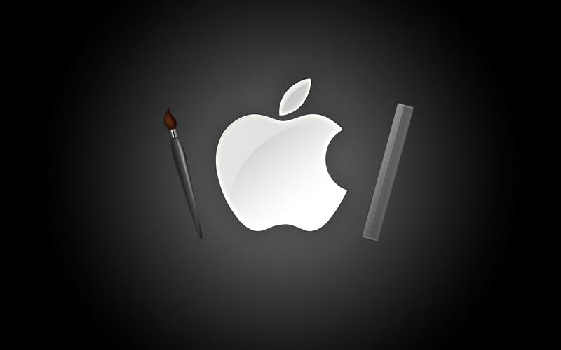 Apple Modern by Flarup