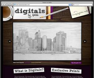 Digitalsbykobke.com by Flarup