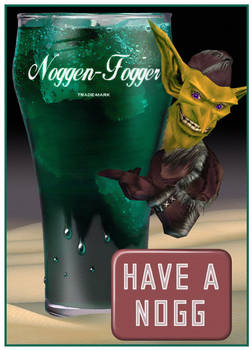 WoW: Have a Nogg