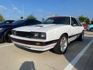 Not-Mustang