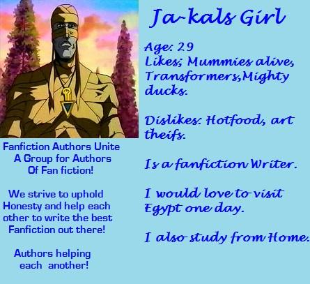 Ja-kalsGirl's Profile Picture