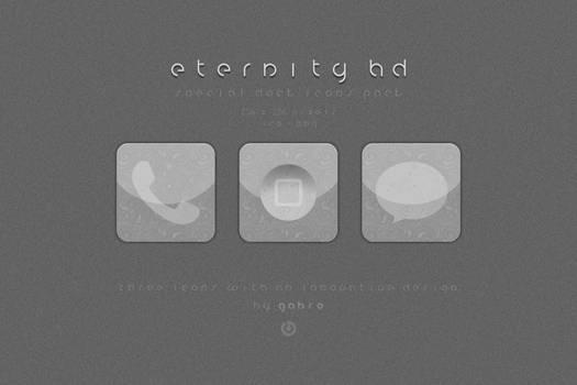 Eternity HD. by GABR0