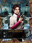 Claire Redfield 3