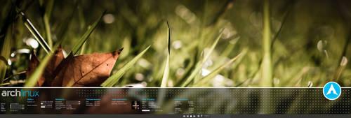 Openbox Desktop Nr. 9346552354 by FrogOnCoffee