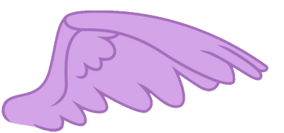 how to draw twilight sparkle with wings