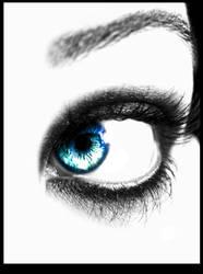 Blue eye by tears-of-eternity