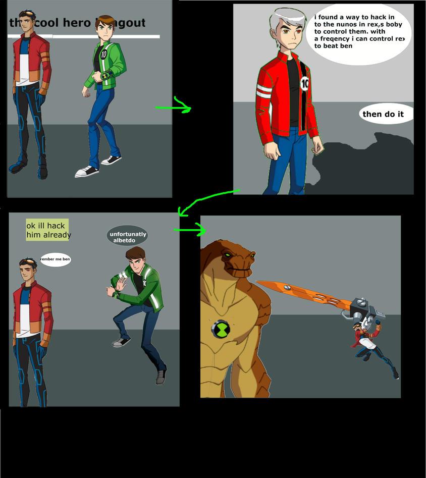 Ben 10 | Downloads | Cartoon Network