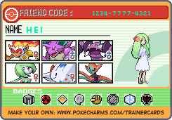 My Pokemon Trainer ID Card by cheukhei96302