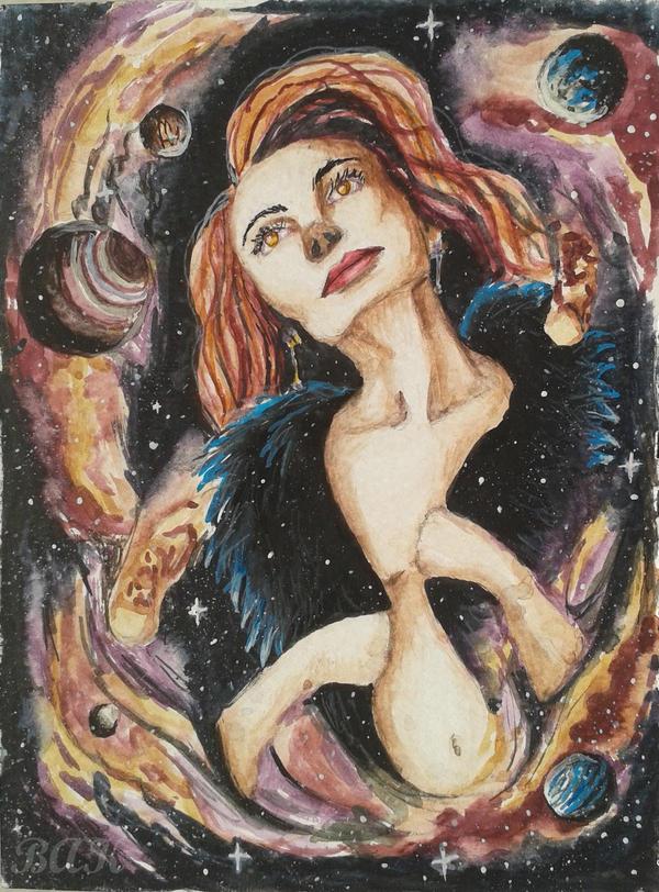 Profound Dream by BAK123