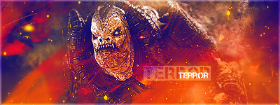 Gears of War 'Terror' Sig by BBoyKai91