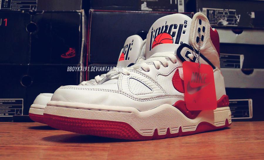 Nike Air Force 3 Élevée À Vendre