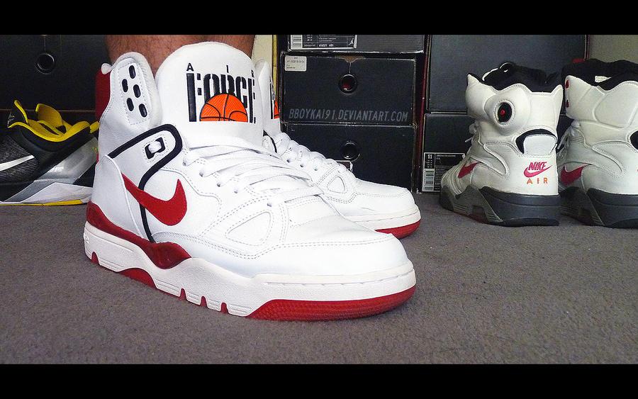 92196369373 Nike Air Force 3 High ukpinefurniture.co.uk