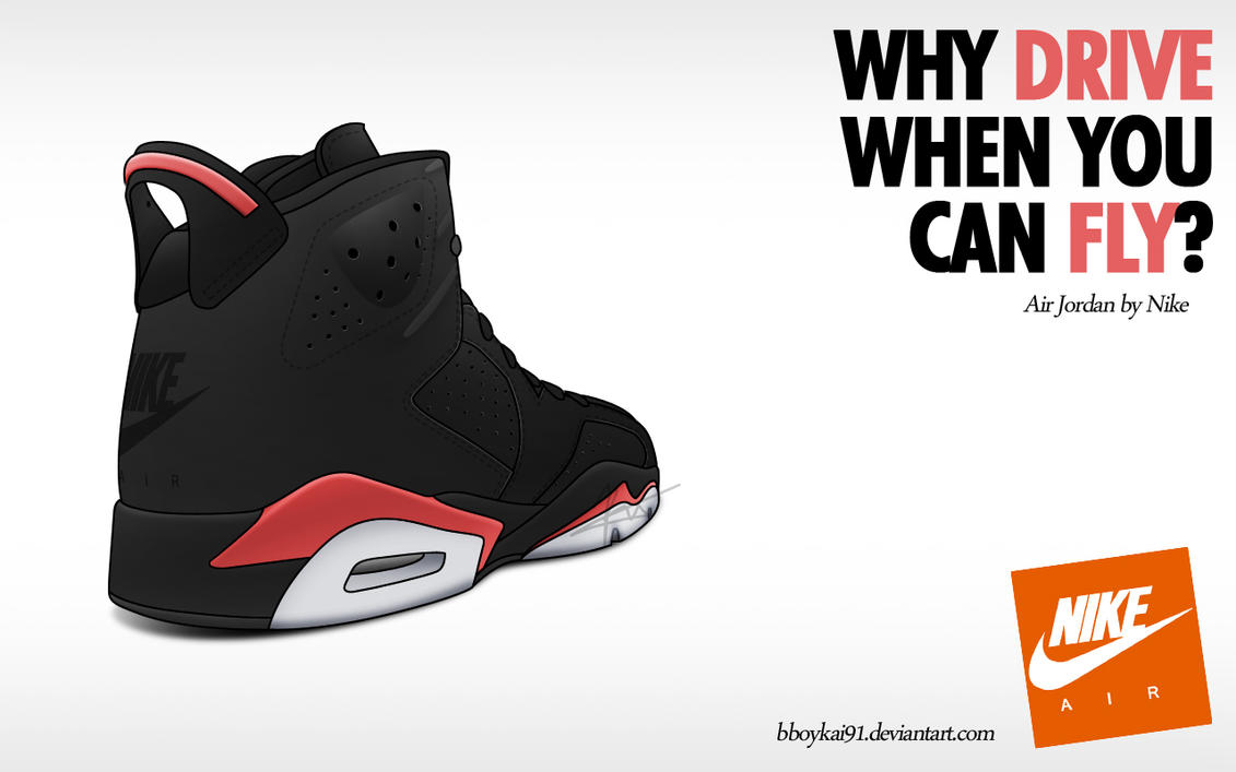 Air Jordan Annonce
