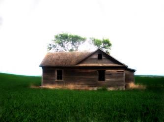 prairie spook by danielbray