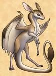 Dragon Design- Jerboa