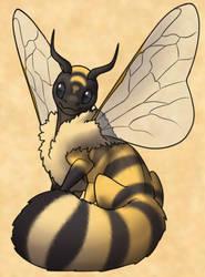 Dragon Design- Bee