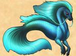 Dragon Design- Betta Fish