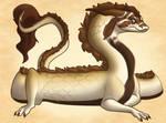 Dragon Design- Hognose