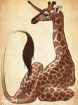 Junicorn- Giraffe