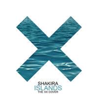 Shakira - Islands by antoniomr
