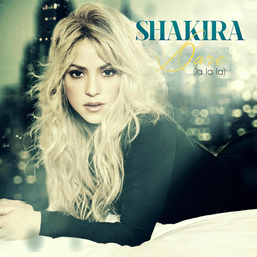 Shakira Laundry Service Washed And Dried